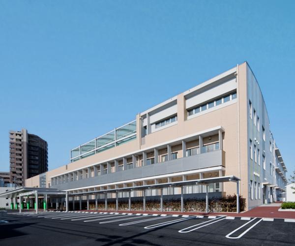 共同住宅・<br class='pc'>福祉関連施設