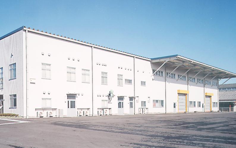 工場・物流